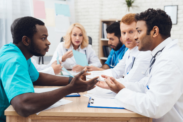 What To Expect During Your First Year of Medical School